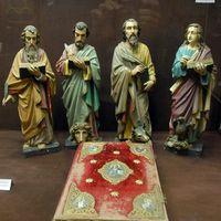 Виставка присвячена 40-річчю Львівського музея історії релігії