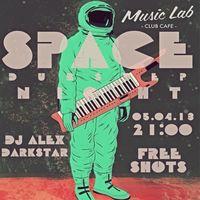 Вечірка SPACE NIGHT