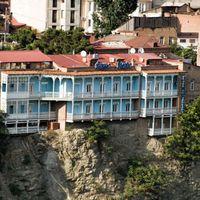 Презентація «Переважне ставлення до радянського архітектурного спадку у Грузії: історична перспектива»