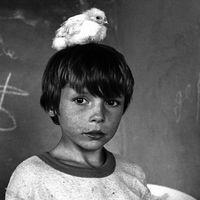 Персональна виставка українського фотодокументаліста Олександра Глядєлова