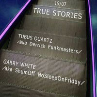 Вечірка True Stories @ L'UFT