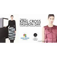 King Cross Fashion Day
