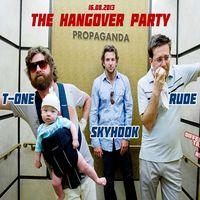 Вечірка The Hangover Party
