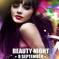 Вечірка «Всесвітній день краси»