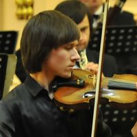 Відкриття концертного сезону Академічного камерного оркестру «Віртуози Львова»