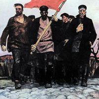 Семінар «Міста Півдня України у карнавалі революції 1905 – 1907 рр»