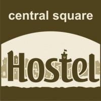 Хостел «Central Square Hostel»