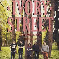 Вечірка з гуртом Ivory Street
