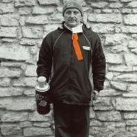Виставка фотографій Яцека Дзячковського з серії «Демократи - Львів, 2004»