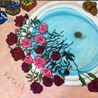 Виставка живопису Наталі Бартків «Солодка втеча»