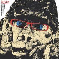 Виставка класика польського плакату Петра Кунца