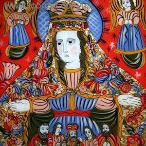 Тематична виставка «Покров Пресвятої Богородиці