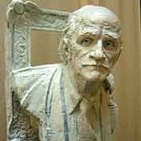 Виставка скульптури Івана Самотоса