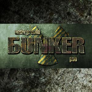Паб «БUNKER Underground Pub»