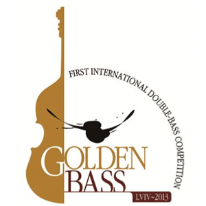 Перший Міжнародний Конкурс Контрабасистів в Україні «Golden Bass»