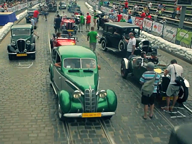 Фільм про Leopolis Grand Prix 2013