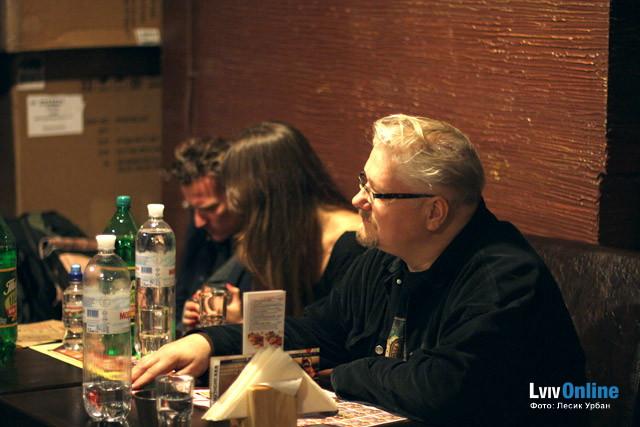 Концерт Zapaska, Pustki та Art Meetings Orchestra