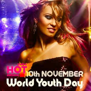 Вечірка «Всесвітній день молоді»