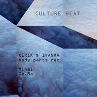 Вечірка Culture Beat @ L'UFT