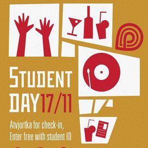 Вечірка Student Day @ Propaganda