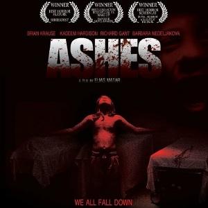 Фільм «Попіл» (Ashes)