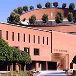 Відкрита лекція архітектора Маріо Ботта