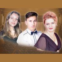Концерт «Чарівні звуки вічного»