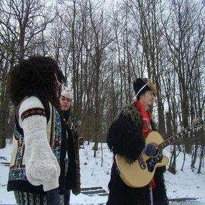 Концерт «Колядки від «Джалапіти»