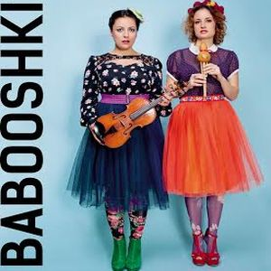 Концерт українсько-польського етно-джазового проекту Babooshki