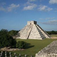 Фотовиставка «Мексика: об'єкти світової спадщини»