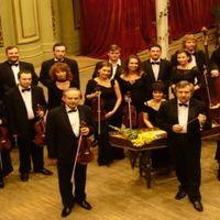 Вечір інструментальних концертів з учнями  музичної школи-інтернату імені Соломії Крушельницької