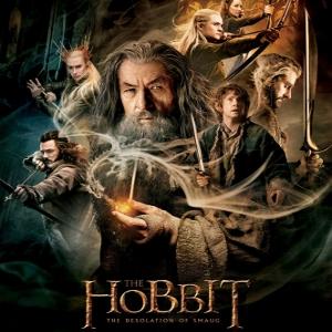 Фільм «Хоббіт: Пустка Смога» (The Hobbit: The Desolation of Smaug)