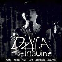 Концерт джазового гурту «Dzyga imagine»