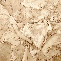 Виставка «Західноєвропейський рисунок XVI–XVIII ст. зі збірок НМЛ ім. Андрея Шептицького»