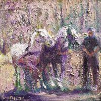 Виставка Петра Сипняка «Невигадані сюжети»