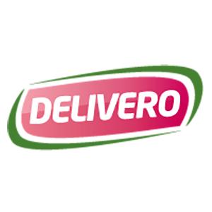 Доставка їжі «Delivero»
