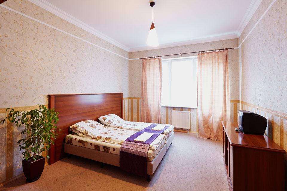 Хостел «Grand Hostel Lviv»