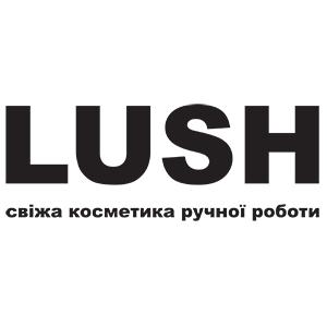 Магазин свіжої косметики ручной роботи «Lush»