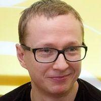 Майстер-клас теле і відеоблогера Романа Вінтоніва