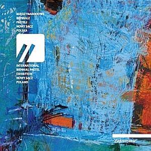 Виставка творів VI Міжнародного бієнале пастелі