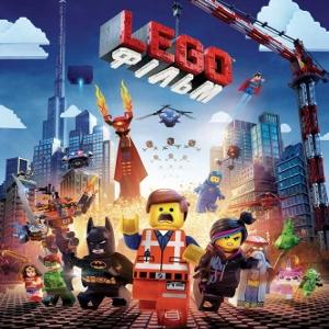 Мультфільм «Лего. Фільм» (The Lego Movie)