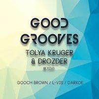 Вечірка Good Grooves @ La Piazza