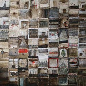 Виставка живопису Галини Дудар