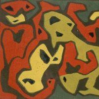 Майстер-клас «Предметне і абстрактне мистецтво на прикладі творів Леопольда Левицького»