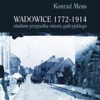 Презентація дослідження «Вадовіце 1772–1914. Приклад галицького міста»