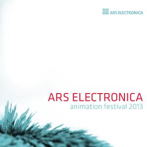 Короткометражки з усього світу «Ars Electronica»