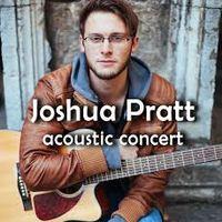 Акустичний концерт Джошуа Претта @  La Piazza