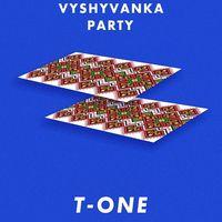 Вечірка Vyshyvanka Party