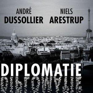 Фільм «Дипломатія» (Diplomatie)