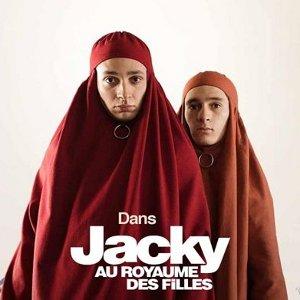 Фільм «Жакі в королівстві жінок» (Jacky au royaume des filles)